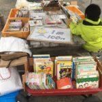【開催報告】12/20(木)千早赤阪村蚤の市&くるくるフリマ