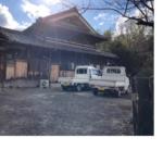 NO23 庭広くて蔵付き物件(売買)